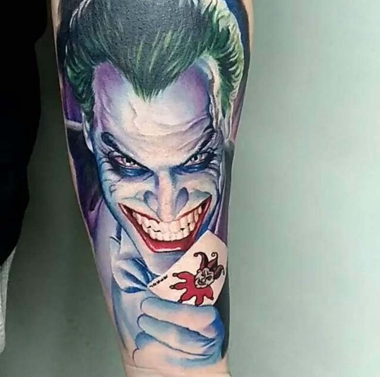 Do you like The Joker from Batman? Check out these Awesome Joker ...