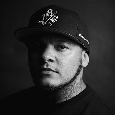 Tattoo Artist Alec Turner
