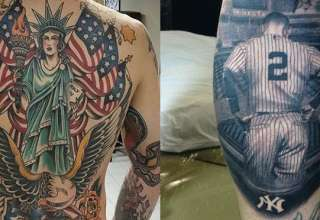 new yorker tattoos