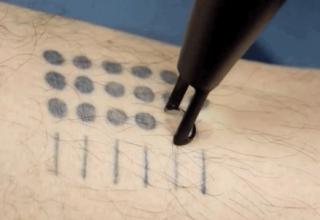 erasable tattoos